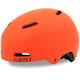 Giro Quarter FS casco per bici arancione